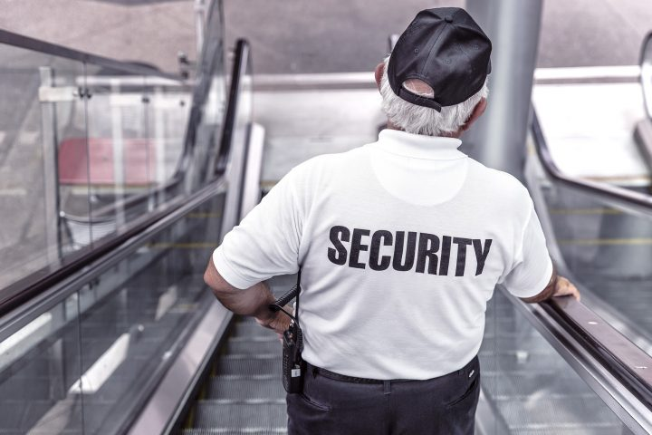 security measures for your home