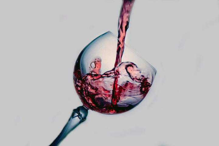 how to get rid of wine stain