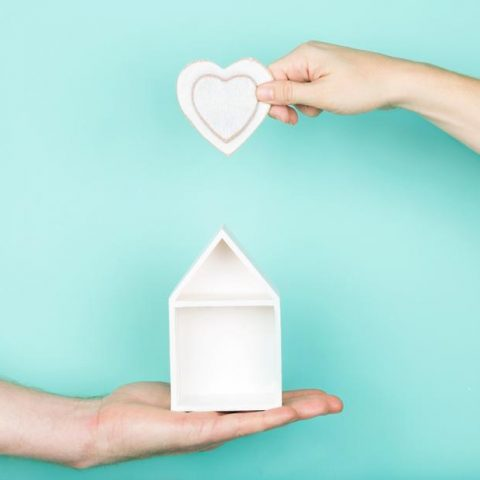 what is shared ownership