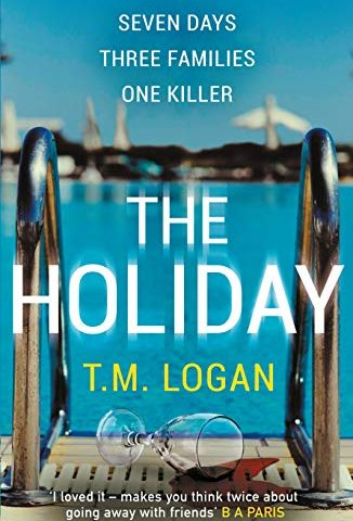 the holiday - book review