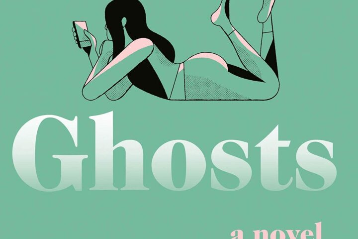 Book review: Ghosts by Dolly Alderton