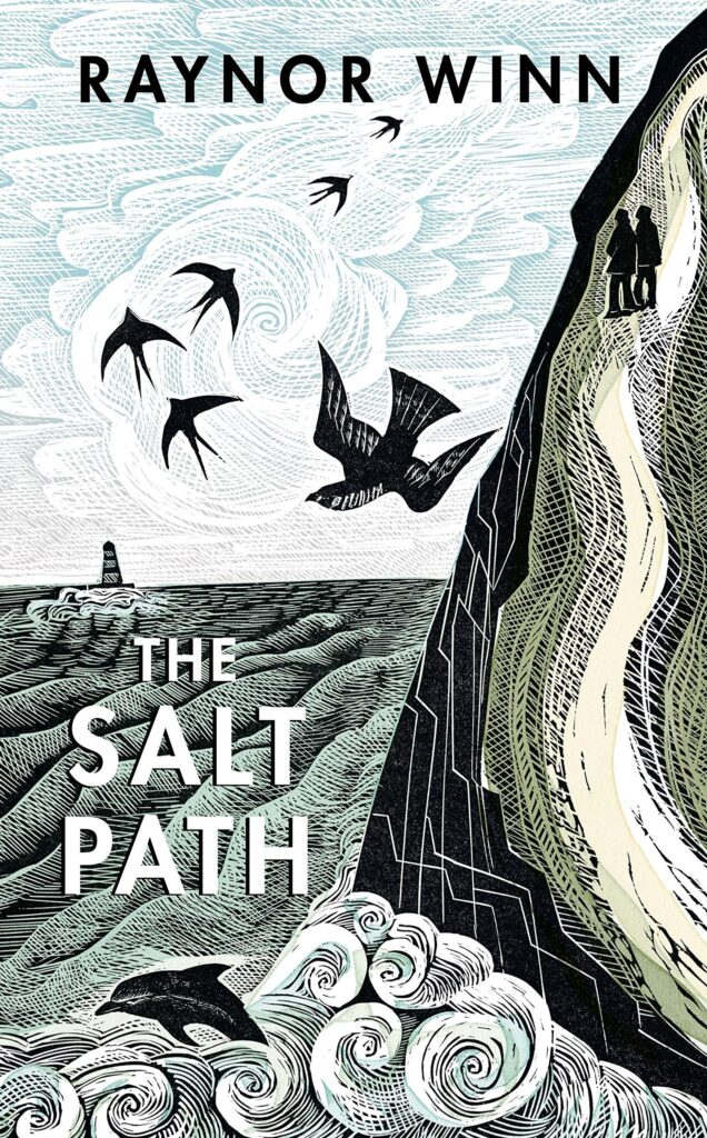 book review - the salt path